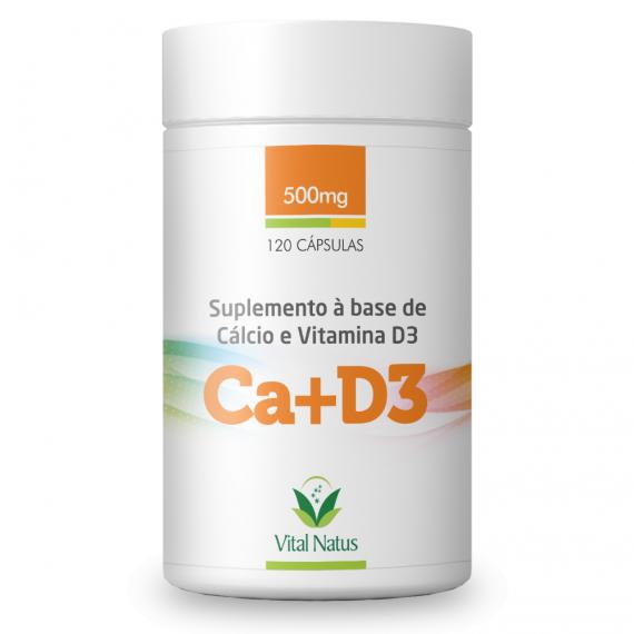 Ca+D3